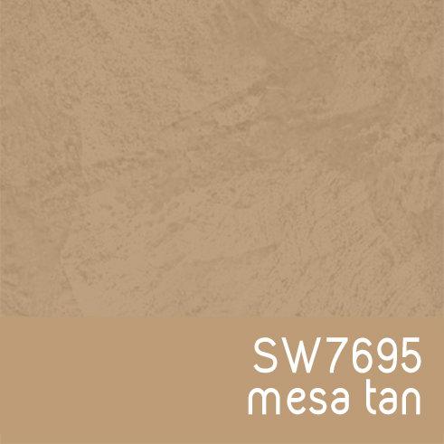 SW7695 Mesa Tan