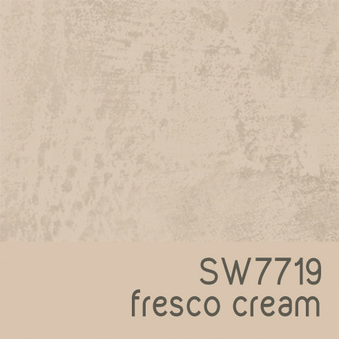 SW7719 Fresco Cream
