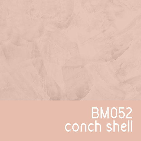 BM052 Conch Shell