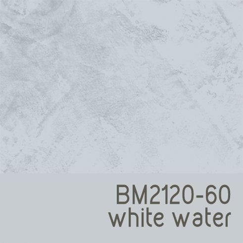 BM2120-60 White Water