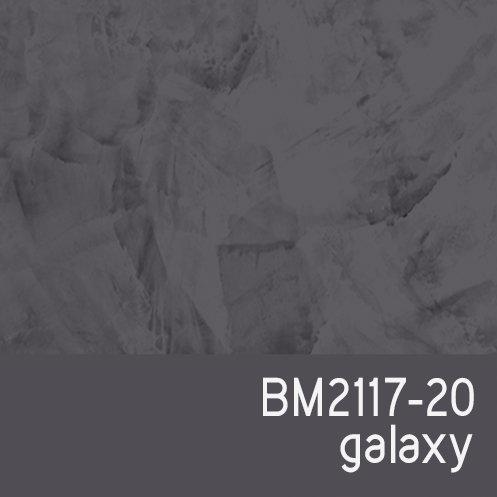 BM2117-20 Galaxy