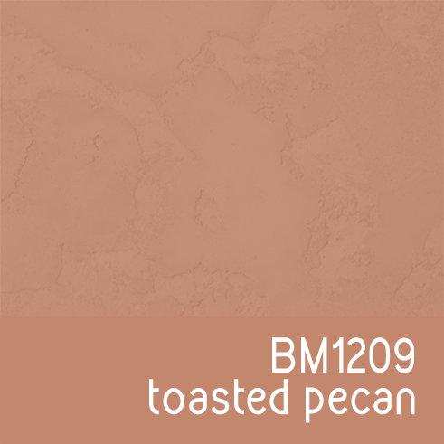 BM1209 Toasted Pecan