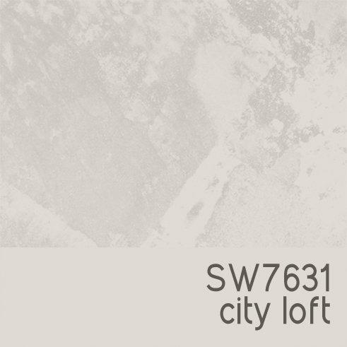 SW7631 City Loft
