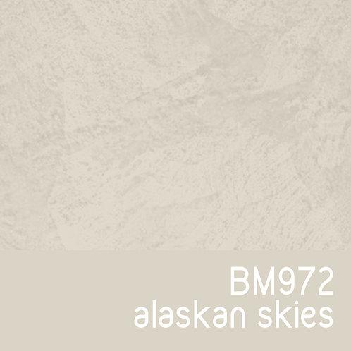 BM972 alaska skies