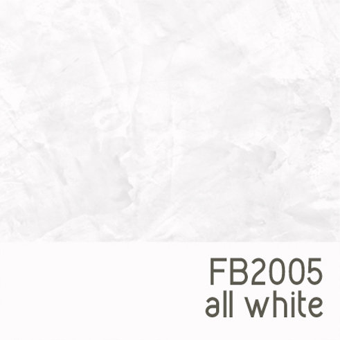 FB2005 All White