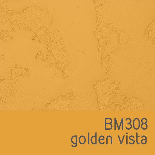 BM308 Golden Vista