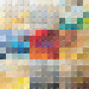 Venetian Plaster colors