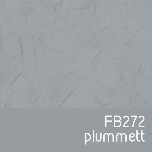 FB272 Plummett