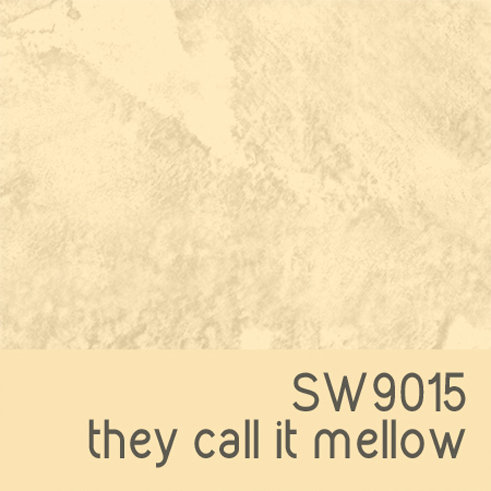 SW9015 They Call it Mellow