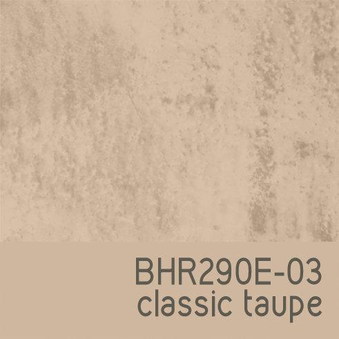 BHR290E-03 Classic Taupe