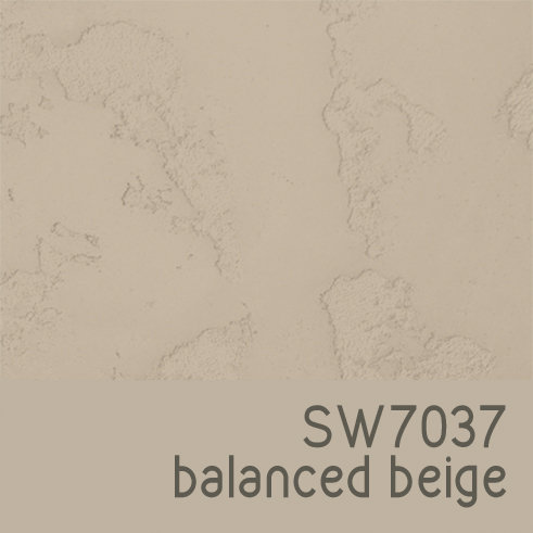 SW7037 Balanced Beige
