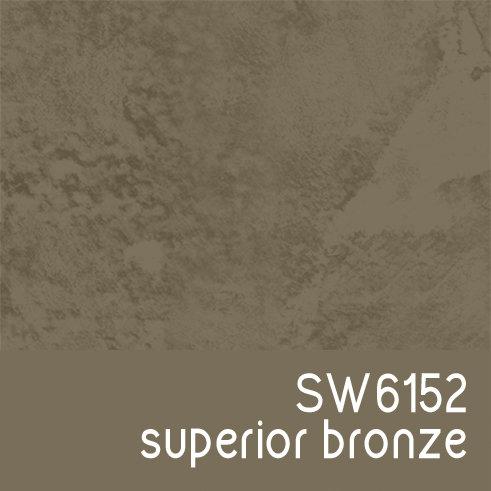 SW6152 Superior Bronze