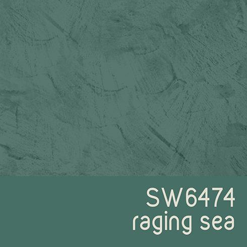 SW6474 Raging Sea