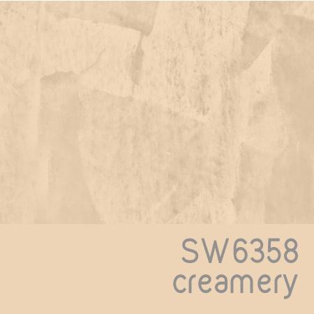 SW6358 Creamery