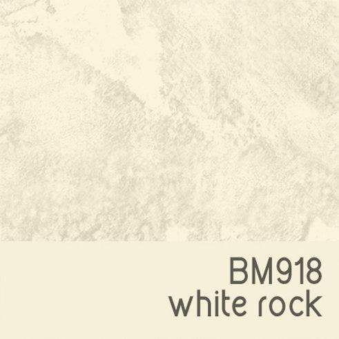 BM918 White Rock
