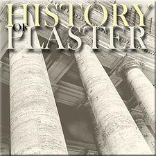 history of Venetian Plaster