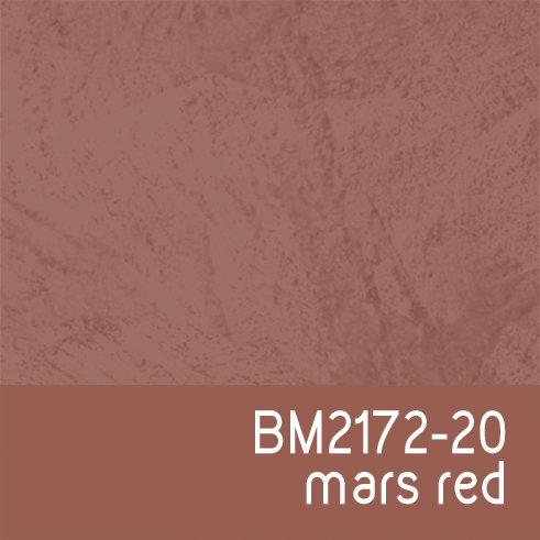 BM2172-20 Mars Red