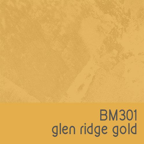 BM301 Glen Ridge Gold