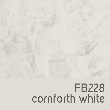 FB228 Cornforth White