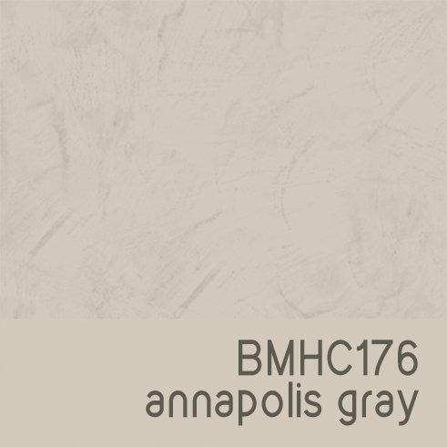 BMHC176 Annapolis Gray
