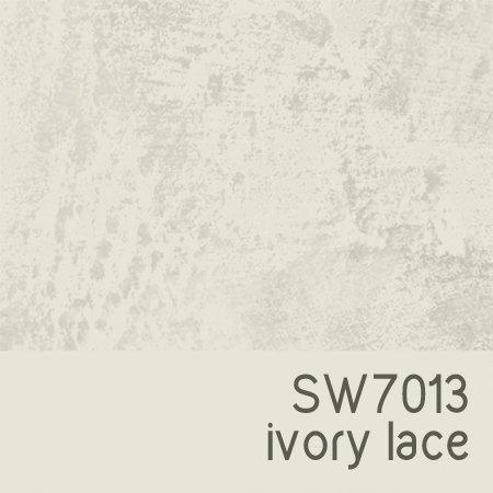 SW7013 Ivory Lace