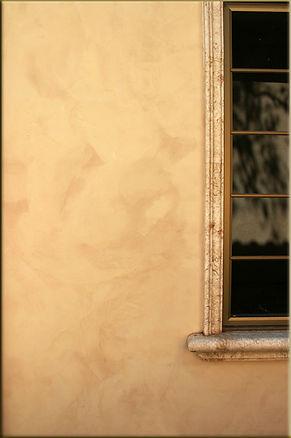 Marmorno Piatto exterior plaster