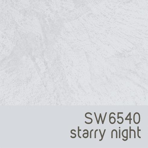 SW6540 Starry Night