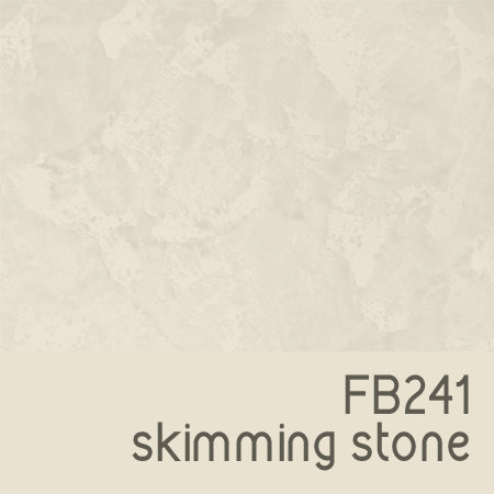 FB241 Skimming Stone
