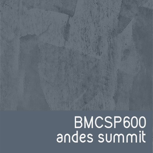 BMCSP600 Andes Summit