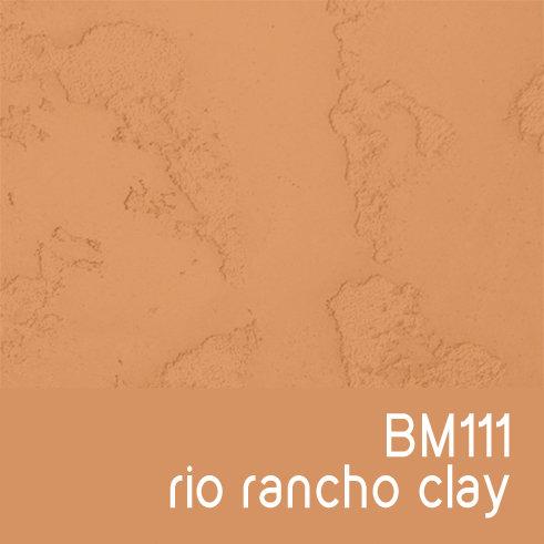BM111 Rio Rancho Clay