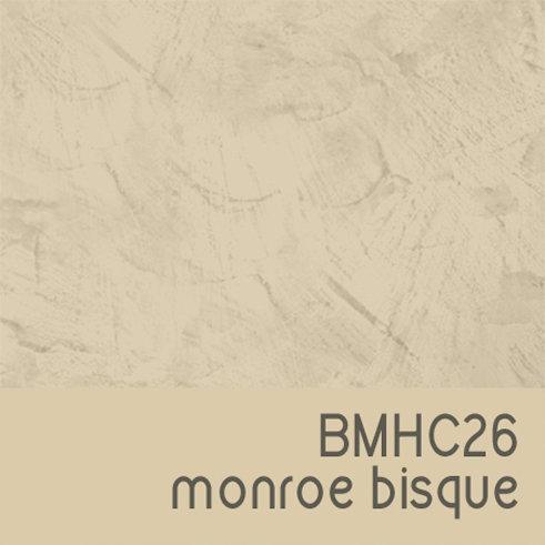 BMHC26 Monroe Bisque