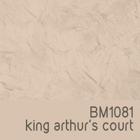 BM1081 King Arthur's Court