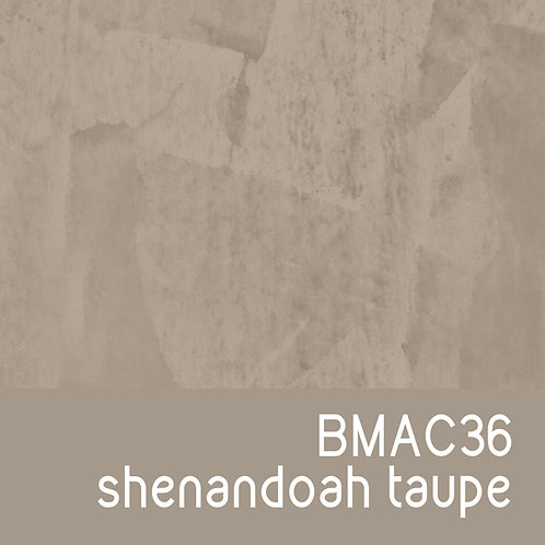 BMAC36 Shenandoah Taupe