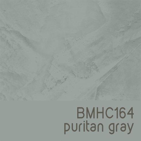 BMHC164 Puritan Gray