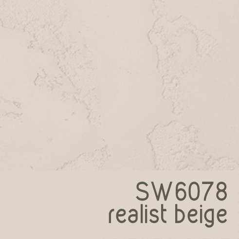 SW6078 Realist Beige