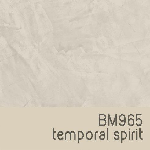 BM965 Temporal Spirit
