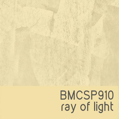 BMCSP910 Ray of Light
