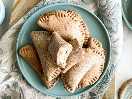 Greek Mini Cheese Pies