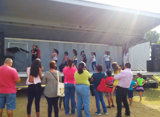 Canyon Corridor Community Festival