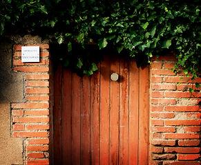 Domaine Treloar, Winery, Vineyards, entrance