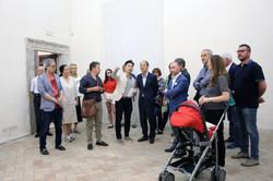 inaugurazione al CIAC 16 giugno 2017 ph Eledina Lorenzon.JPG