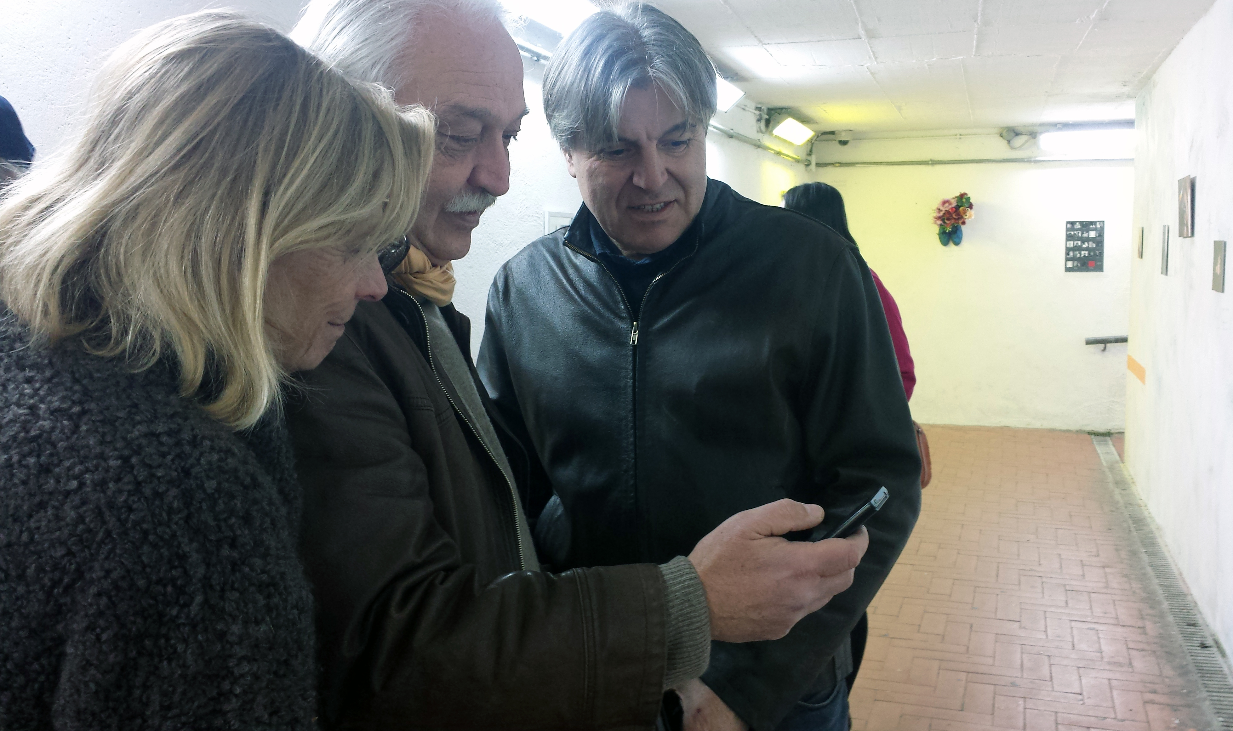 Gianni Lillo, Martine Verstrepen
