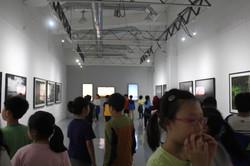 exhibition view trimani 2