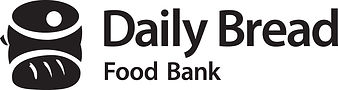 Daily Bread Food Bank Logo - Black (1).j