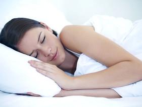 Is het verstandig om te eten voordat je naar bed gaat?