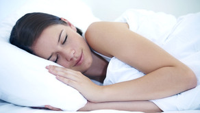 Sleep Well: Stress Reduction & Hormone Health