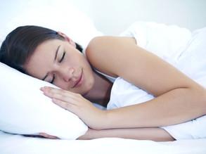 How To Sleep Mindfully?