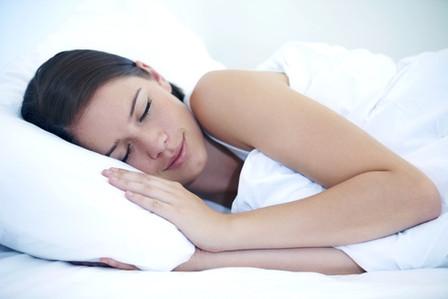 How I Got To Sleep