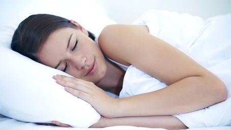 Día mundial del sueño.
