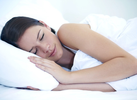 10 steps to better sleep: Combat insomnia naturally